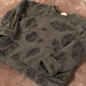 Other - H&M sweatshirt